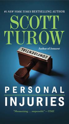 Personal Injuries By Turow, Scott